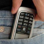 Уходя из гостей, житель Комрата прихватил мобильный телефон хозяйки