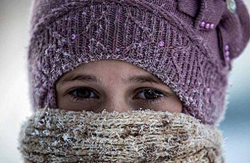 На Молдову надвигаются морозы: столбики термометров опустятся до -12