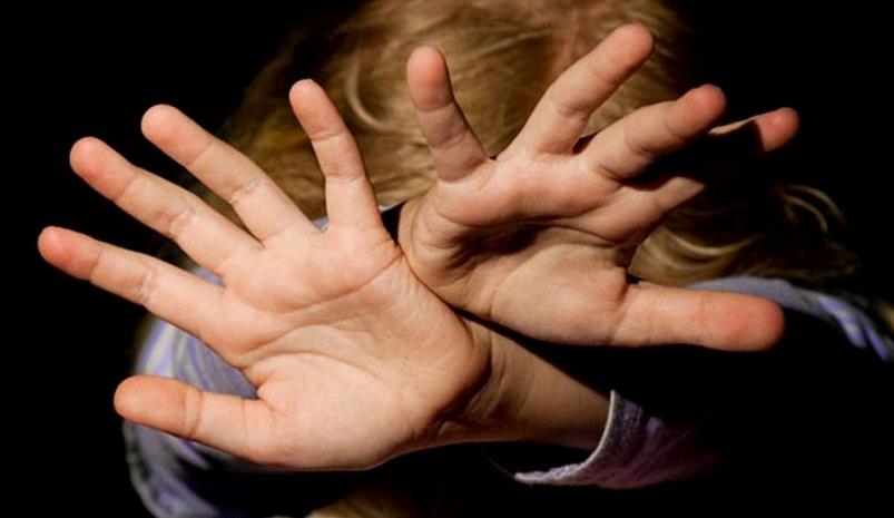 Около 5000 случаев насилия над детьми было зафиксировано в Молдове в прошлом году