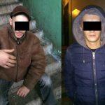 Во дворах жилых домов в столице обитает все больше наркоманов: полиция схватила еще двоих (ВИДЕО)