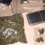 В столице провели 11 обысков: задержаны трое наркодилеров, изъято запрещенных веществ на 80 тысяч леев (ВИДЕО)