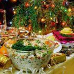 Как избежать отравлений в новогодние праздники: рекомендации специалистов