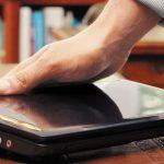 Прокуратура разыскивает представителя окружного совета Комрата, укравшего ноутбук