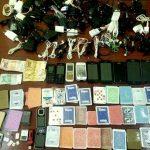 В криковской тюрьме заключенные остались без мобильных телефонов, алкоголя и игральных карт