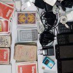 В пенитенциаре №13 прошли неожиданные обыски (ФОТО)