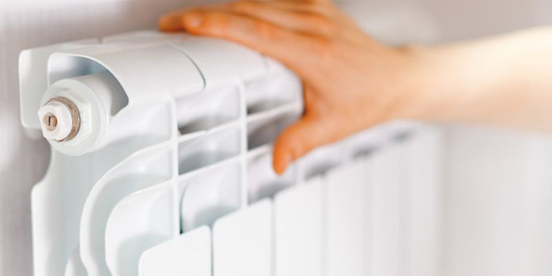 Парламентское большинство выступило против перерасчета квитанций за отопление для населения