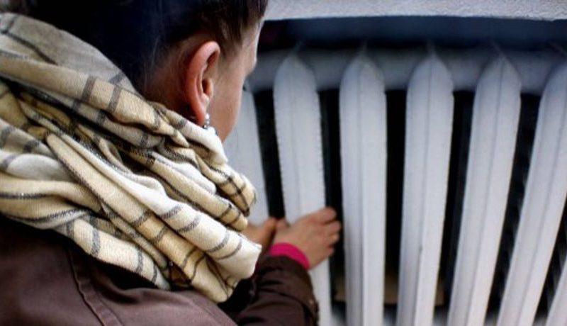 Тысячи кишиневцев продолжают оставаться без отопления и горячей воды