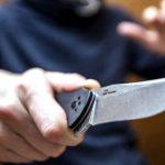 Кровавая ссора в Комрате: мужчина получил удар ножом в живот