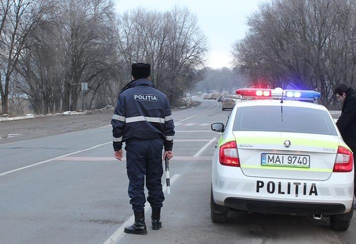 Водителей-лихачей за игнорирование предупреждений полиции ждет наказание (ВИДЕО)
