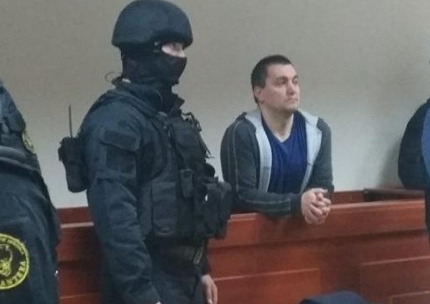 18-летний приговор Вячеславу Платону по делу BEM оставлен в силе