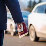 Фальшивые документы выявлены на границе у двух украинцев и молдаванина (ФОТО)