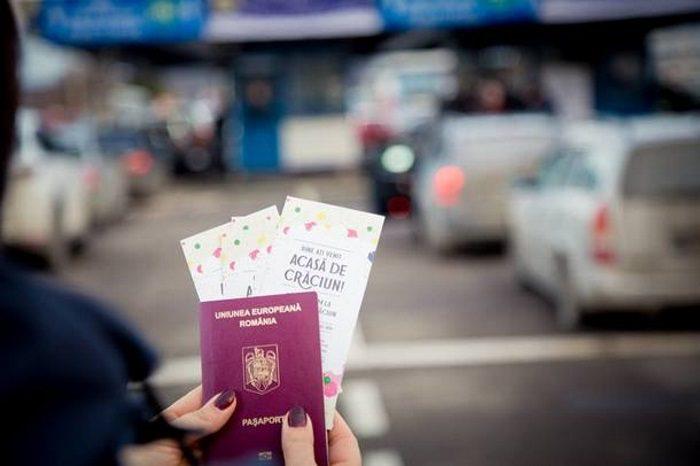 Сезон отпусков в разгаре: за последние сутки более 36 тысяч молдаван покинули страну