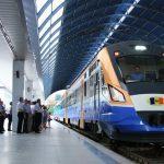 С сегодняшнего дня поезд Кишинев-Москва будет ходить каждый день