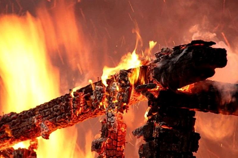 В Приднестровье бабушка и внучка отравились угарным газом от костра