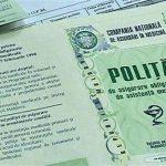 Застрахованные лица не обязаны больше предъявлять медицинский полис на бумажном носителе