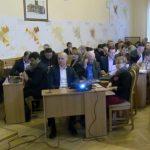 Бюджет Кишинева на 2018 год был принят во втором чтении