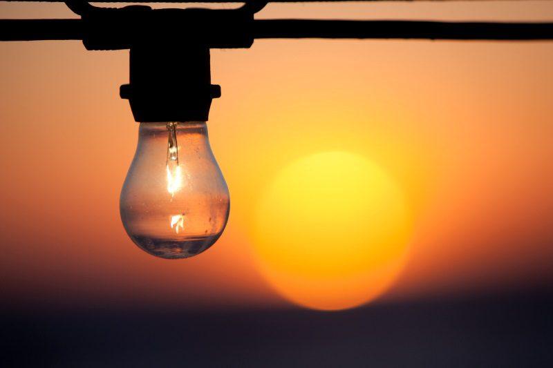 Некоторые жители Каушан и Яловен останутся в субботу без света