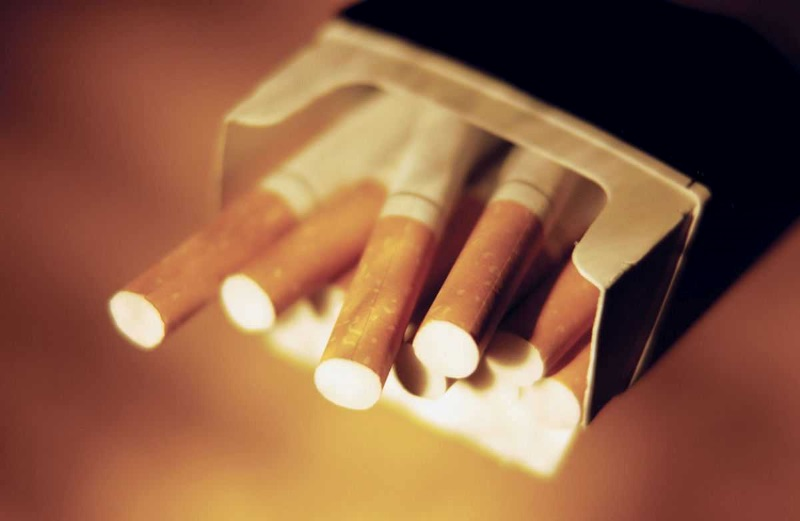 В 2018 году минимальная стоимость сигарет с фильтром составит 21 лей