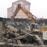 В Кишиневе снесли спортивный комплекс «Юность»: на его месте «вырастет» многоэтажка (ФОТО)
