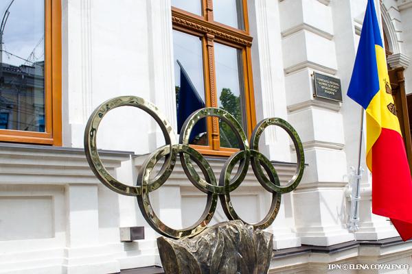 Молдавские спортсмены отличились в 2017 году: завоевано более 160 медалей на международных соревнованиях
