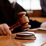 Суд принял первое решение в отношении сотрудников НИП, которые проходят по делу о коррупции