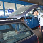 Таможенная служба обещает работать в особом режиме во время мини-каникул