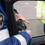 Охота на тонированные окна: около 800 водителей санкционированы
