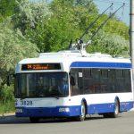 Долгожданные троллейбусы с кондиционерами появятся в Кишинёве с 1 сентября