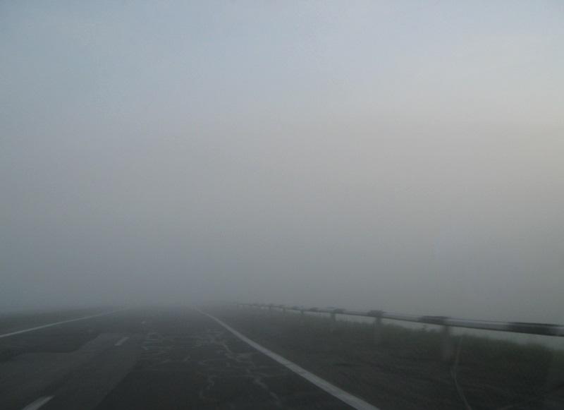Кошмар в воздушном пространстве: несколько самолётов кружат над Кишинёвом и не могут приземлиться (ФОТО)