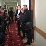 Илан Шор наконец явился на заседание суда по делу Кирилла Лучинского