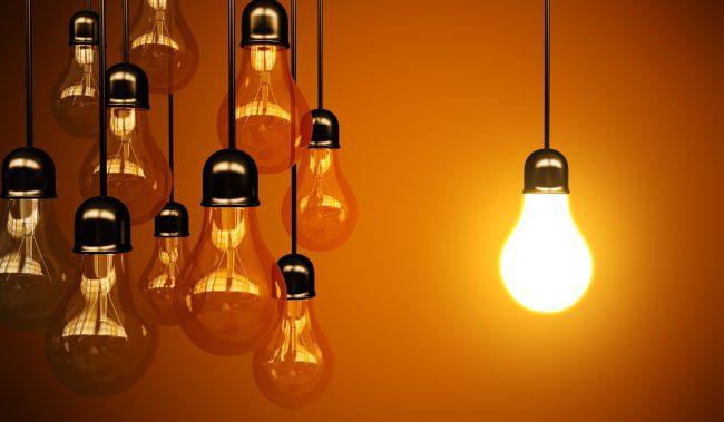 В трёх столичных секторах запланированы отключения света