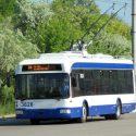 Внимание, кишинёвцы! В воскресенье ряд троллейбусов и микроавтобусов изменят маршруты