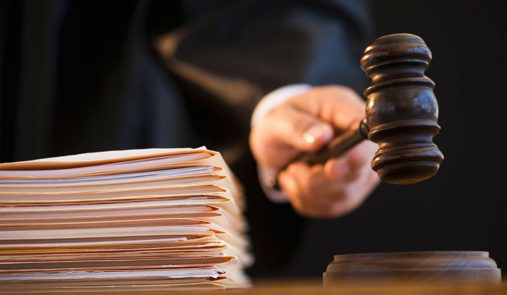 """Суд рассмотрел запросы прокуроров в отношении фигурантов дела """"Таможня"""""""