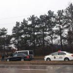 В Кишиневе была сбита пожилая женщина (ФОТО)
