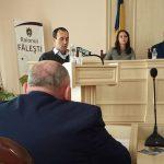 Коммунисты в райсовете Фалешт не проголосовали за декларацию против запрета российских новостей в Молдове