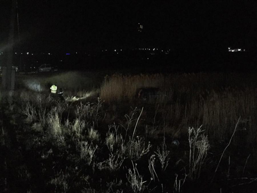 В Унгенском районе пьяный водитель сбил насмерть человека и сбежал с места ДТП
