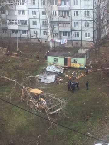 Социалисты бьют тревогу: со сменой власти в Кишиневе возобновились незаконные стройки (ВИДЕО)