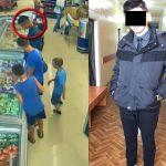 В Кишиневе задержан несовершеннолетний грабитель и мошенник (ВИДЕО)