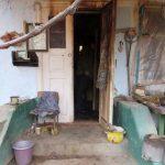 Одинокий пенсионер скончался при пожаре в своем доме