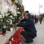 Киртоакэ нашелся: либерал и его дядя посетили похороны короля Михая отдельно от официальной делегации