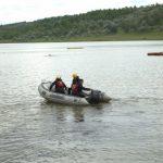 В Днестре ищут тело мужчины, не вернувшегося с рыбалки (ВИДЕО)