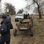 Подстрелившего косулю и фазана браконьера задержали в Унгенском районе (ФОТО)