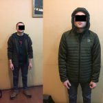 В Кишиневе было совершено вооруженное нападение на аптеку (ВИДЕО)