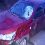 В Новоаненском районе автомобиль сбил насмерть женщину (ФОТО)