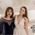 Подросшая старшая дочь Филата посетила модное мероприятие (ФОТО)
