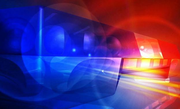 В центре столицы столкнулись экипаж полиции и машина скорой помощи (ФОТО)