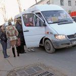 Водитель забитой до отказа кишиневской маршрутки: Троллейбусы тоже так ездят! (ВИДЕО)