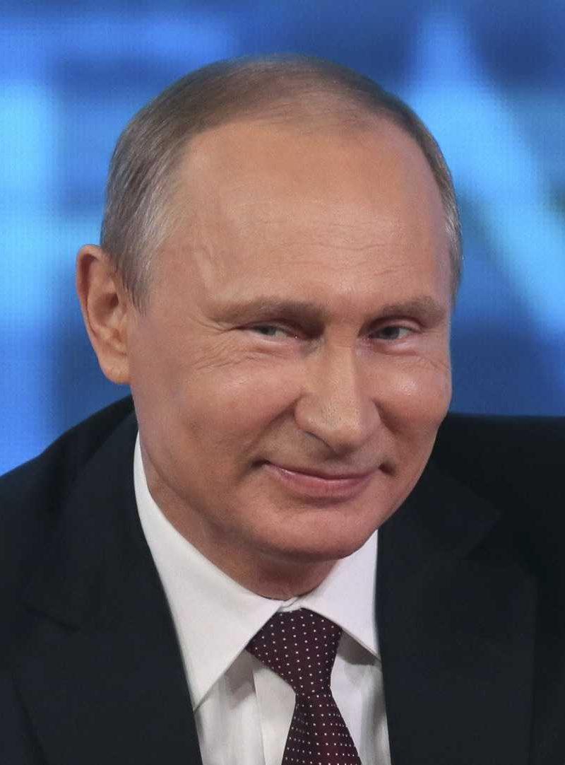 Владимир Путин – безоговорочный фаворит доверия молдаван среди иностранных политиков