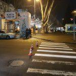 Как выглядит улица 31 августа накануне открытия Рождественской ярмарки (ФОТО)