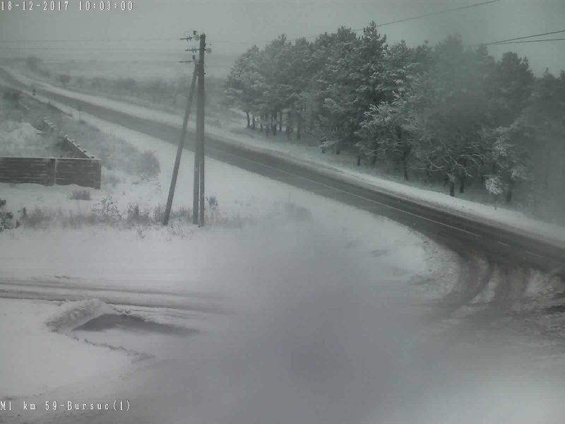 Более 20 населенных пунктов Молдовы остаются без электричества из-за снегопада по сей момент